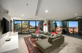Picture of 804/90 Lorimer Street, Docklands VIC 3008