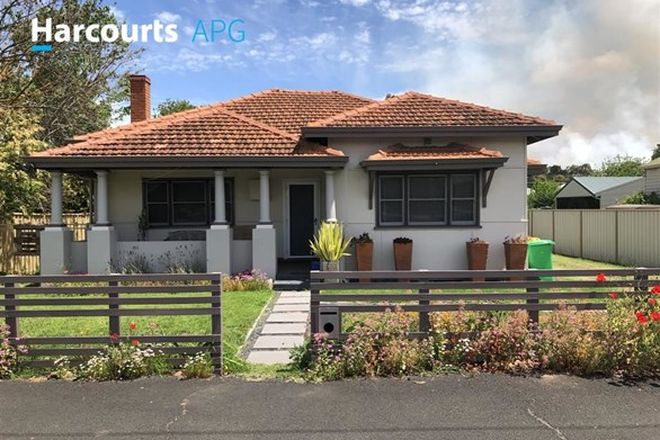 Picture of 15 Collins Street, DONNYBROOK WA 6239