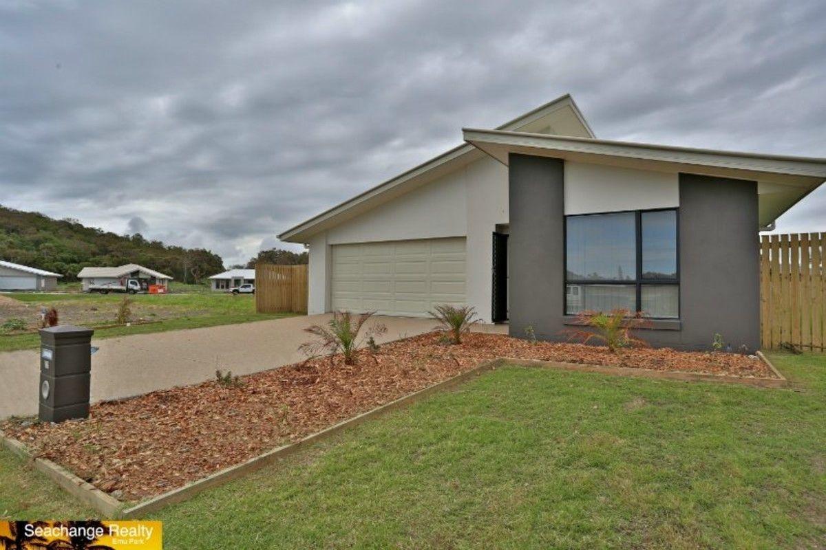12 Beachside Circuit, Mulambin QLD 4703, Image 0