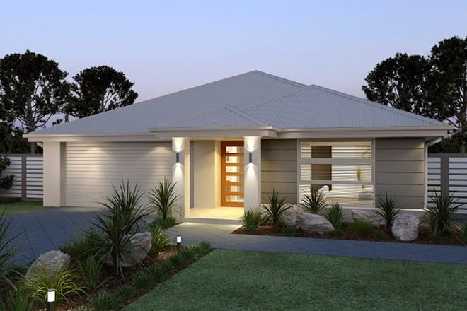 Picture of Lot 16 McMillan Loop, Davidsons Estate, BELIVAH QLD 4207