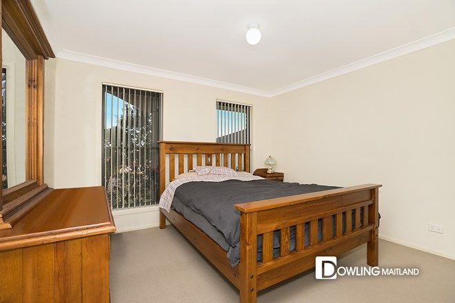 Picture of 1/6 Tabor Close, RUTHERFORD NSW 2320