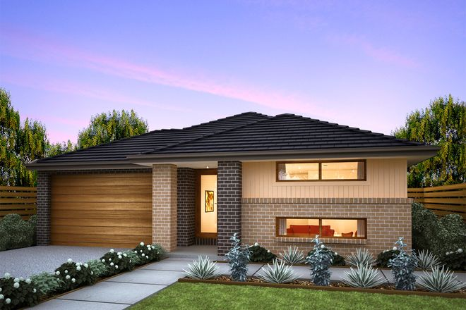 Picture of 3796 Fewster Circuit, MICKLEHAM VIC 3064