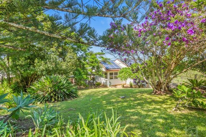 Picture of 6 McMillan Street, SOUTH MURWILLUMBAH NSW 2484