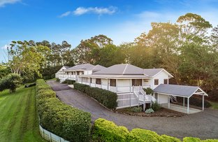 Picture of 276 Picadilly Hill Road, Coopers Shoot NSW 2479
