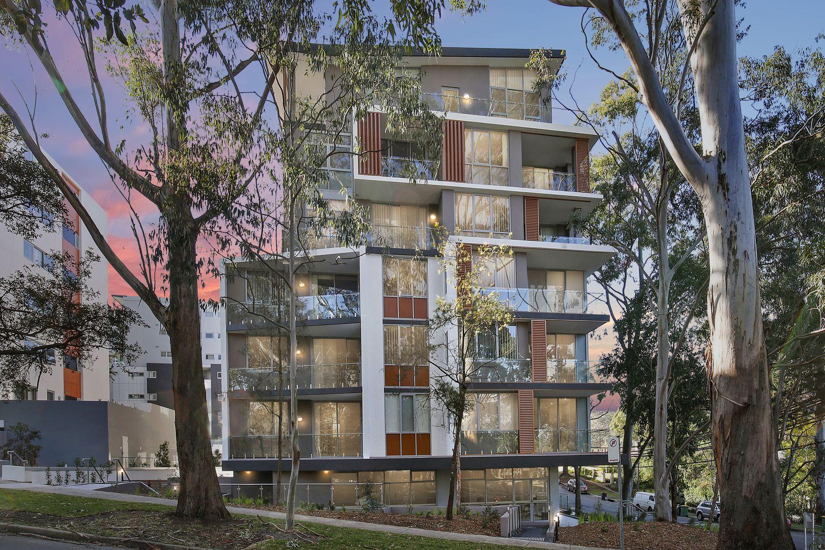 307/27 Merriwa St, Gordon NSW 2072, Image 0