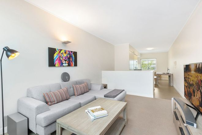 Picture of 313/21 Grosvenor Street, NEUTRAL BAY NSW 2089