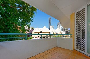 Picture of 20/128 Bowen Street, Spring Hill QLD 4000