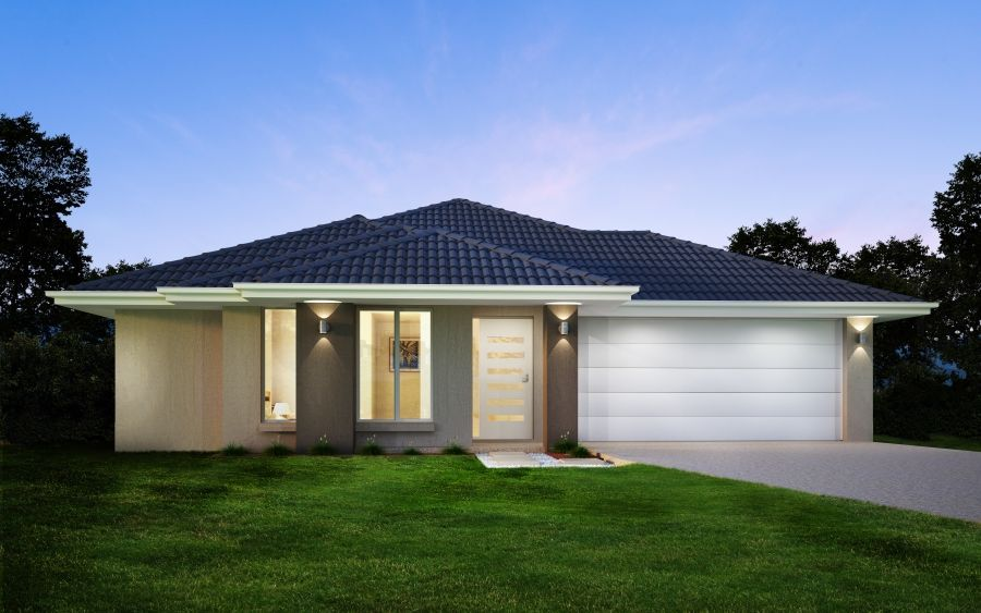 Lot 32 Buchan Avenue, Edmondson Park NSW 2174, Image 0