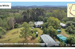 Picture of 794 Beenleigh Redland Bay Road, Carbrook QLD 4130