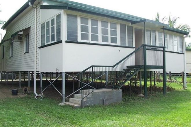 Picture of 6 Mill Street, GIRU QLD 4809