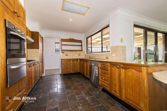 Picture of 27 Witcom Street, CRANEBROOK NSW 2749