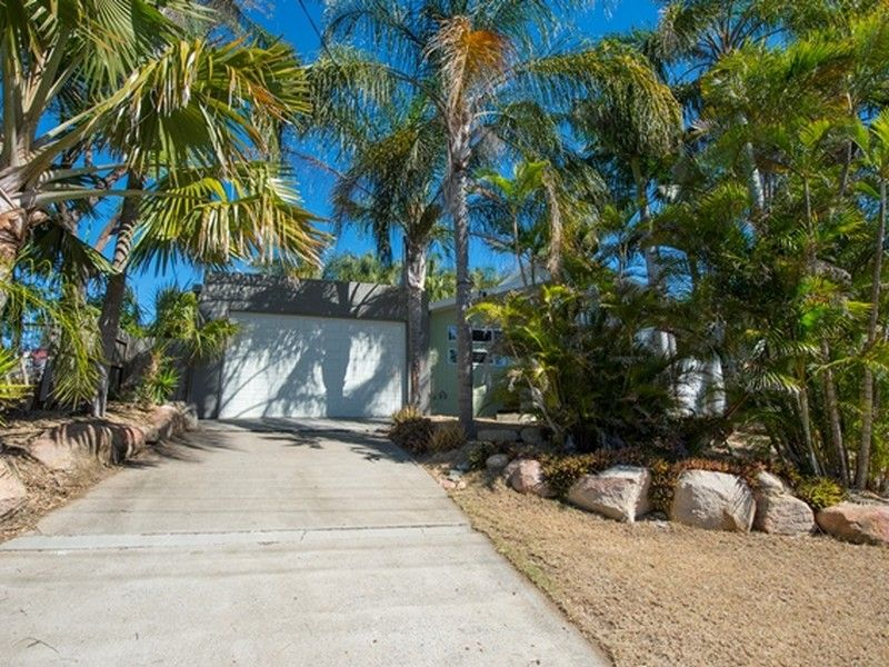 11 MACEDON STREET, Tannum Sands QLD 4680, Image 0