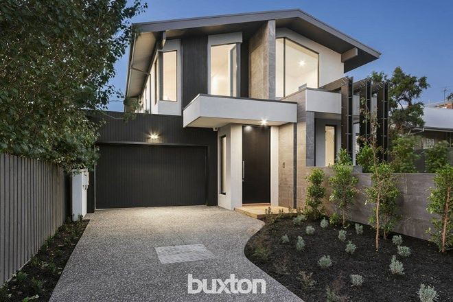 Picture of 15a David Street, HAMPTON VIC 3188