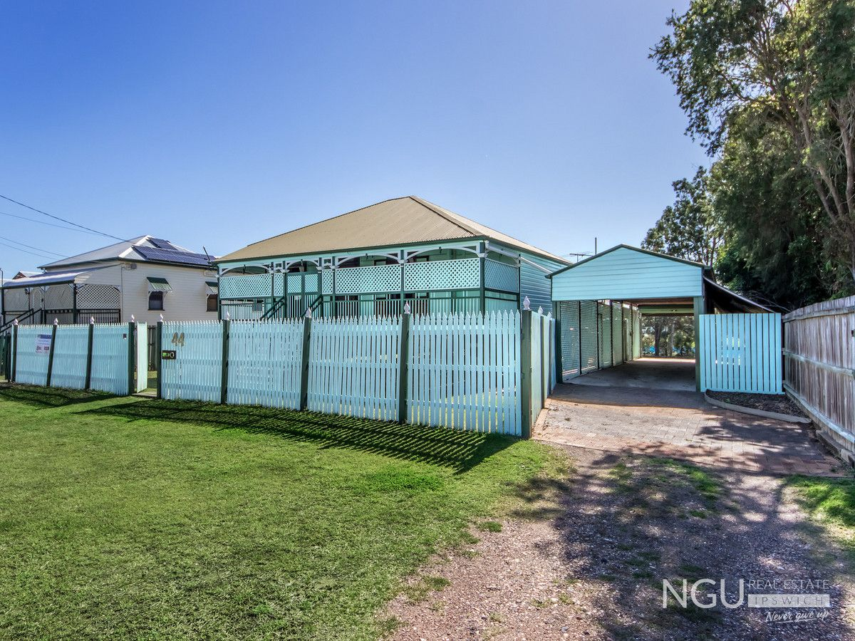44 Flint Street, North Ipswich QLD 4305, Image 0