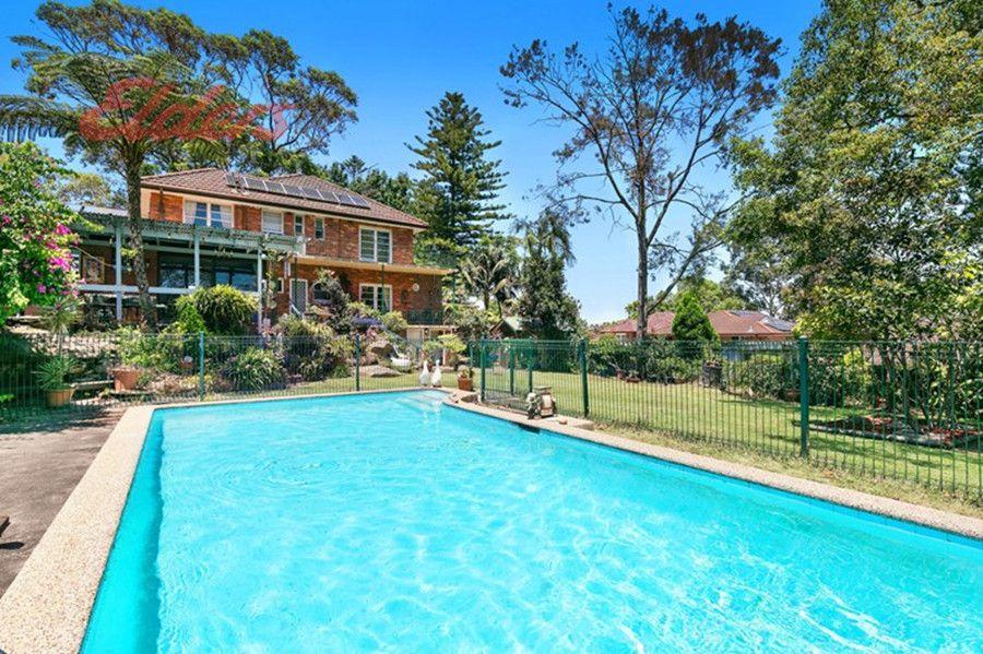 7 Ridgeland Ave, Killara NSW 2071, Image 0