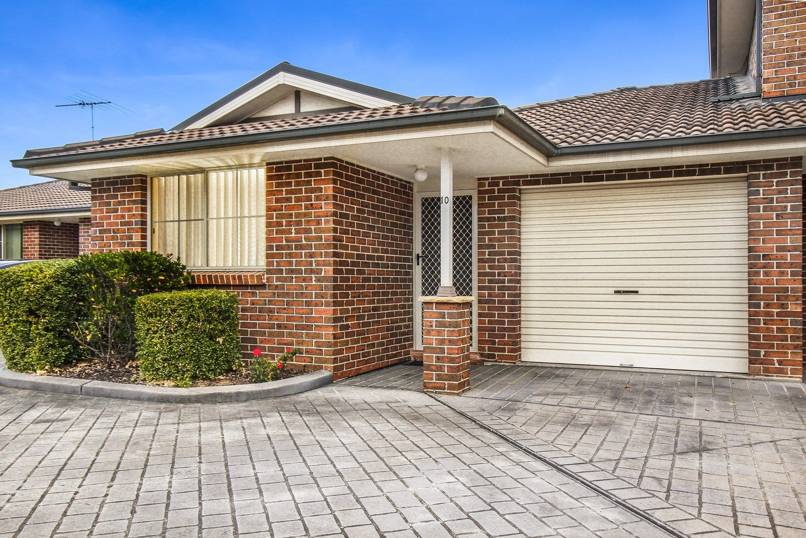 10/162 Chifley Street, Wetherill Park NSW 2164, Image 0