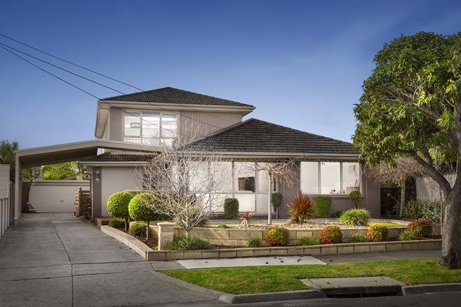 Picture of 4 Hermes Court, KEILOR VIC 3036