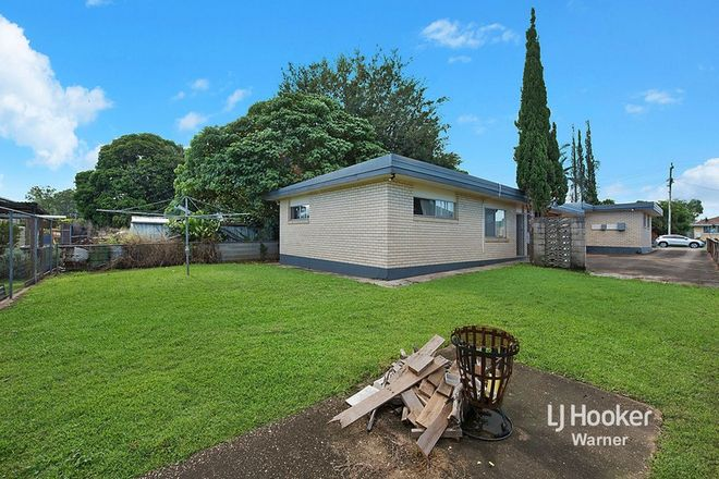 Picture of 4 Marshall Street, STRATHPINE QLD 4500