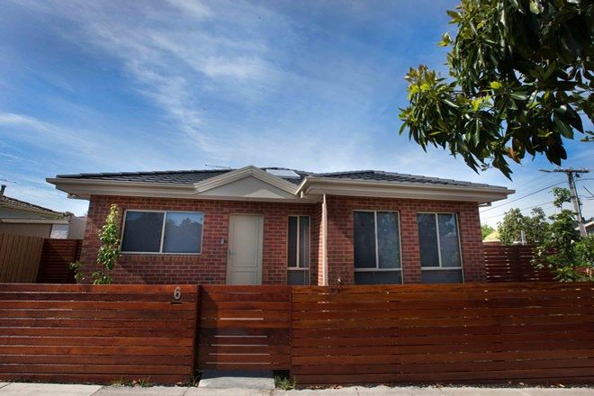 Picture of 6 Keiller Street, HAMPTON EAST VIC 3188