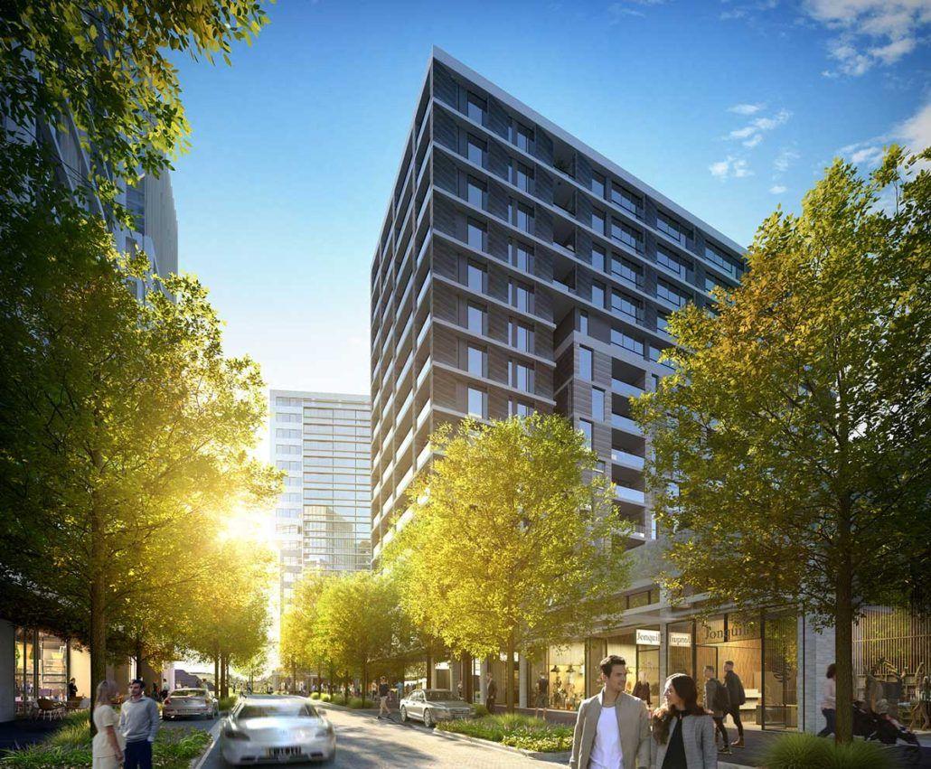 609/27 Halifax Street , Macquarie Park NSW 2113, Image 1