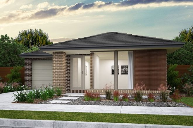 Picture of 36 Road Two, CRANBOURNE VIC 3977