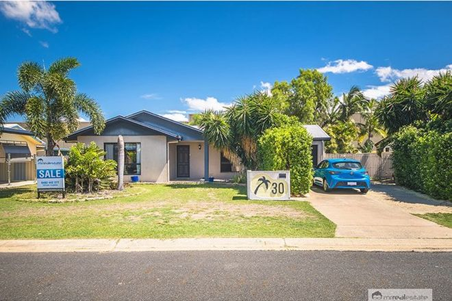 Picture of 30 Bean Avenue, PARKHURST QLD 4702