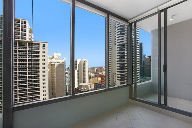 Picture of 2705/91 Liverpool Street, SYDNEY NSW 2000