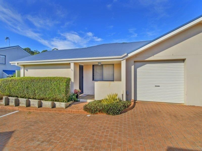 11/8 Sherwood Road, Port Macquarie NSW 2444, Image 0