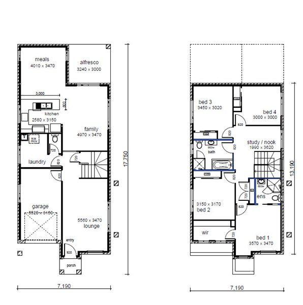 Lot 62, 56 Rickard Road, Leppington NSW 2179, Image 2