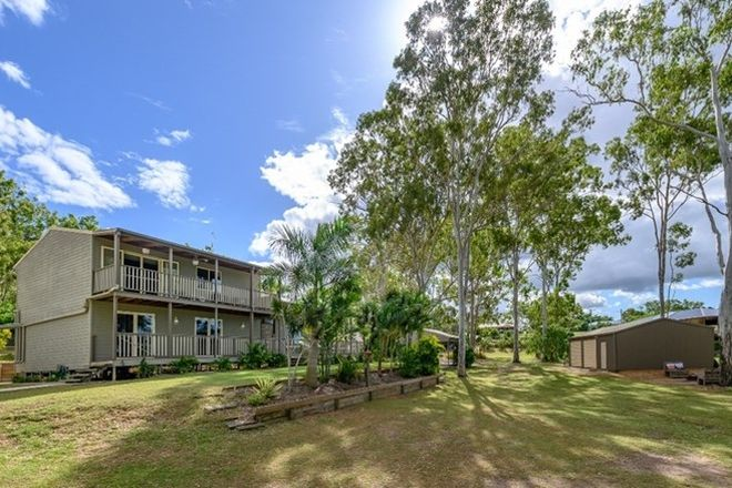 Picture of 41 Dedekind Avenue, BENARABY QLD 4680