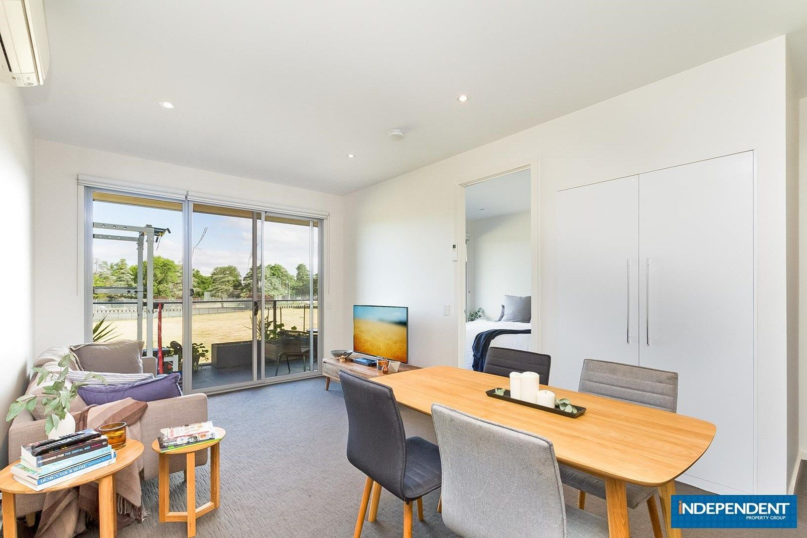 52/16 New South Wales Crescent, Forrest ACT 2603, Image 0