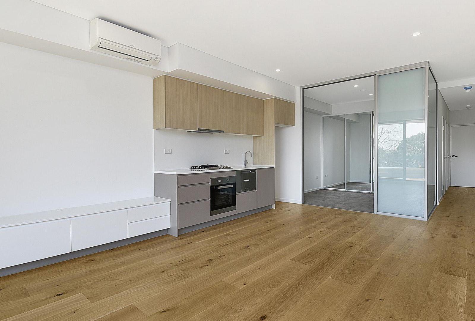 303/17-23 Myrtle Street, North Sydney NSW 2060, Image 2