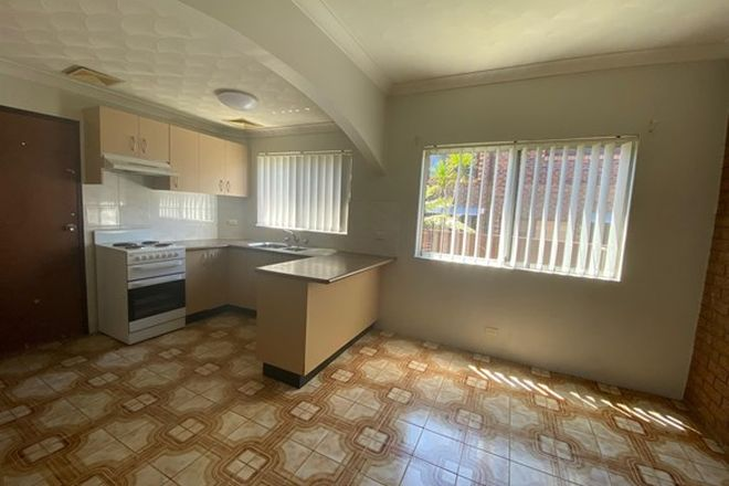 Picture of 4/104 Hoxton Park Road, LIVERPOOL NSW 2170