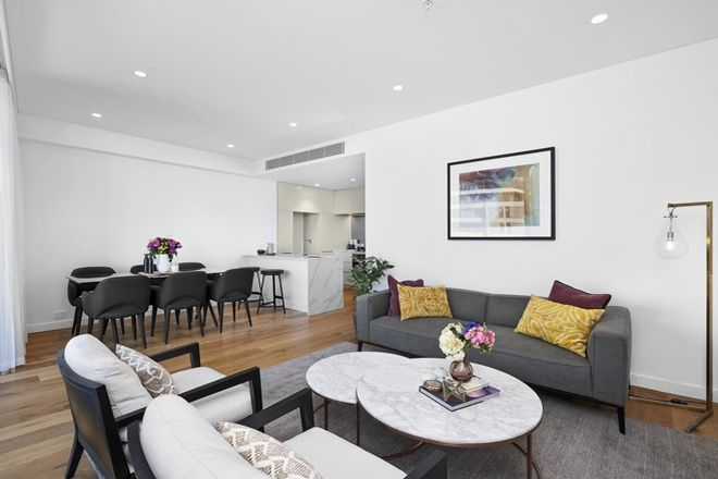 Picture of 1810/221 Miller Street, NORTH SYDNEY NSW 2060