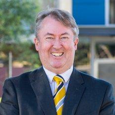 Bruce Parsons, Sales representative