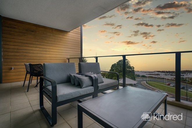 Picture of 402/101 Marine Parade, REDCLIFFE QLD 4020