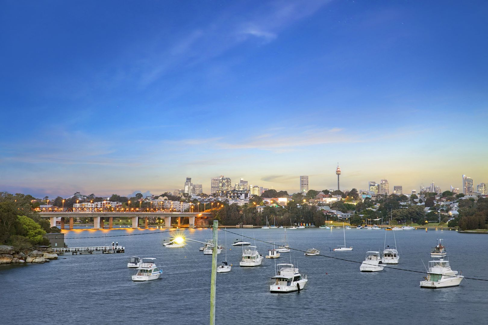 115 Henley Marine Drive, Drummoyne NSW 2047, Image 0