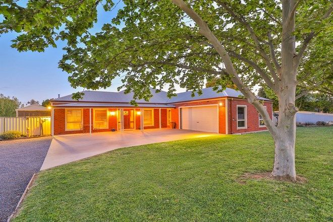 Picture of 219 Channel Road, MERBEIN VIC 3505