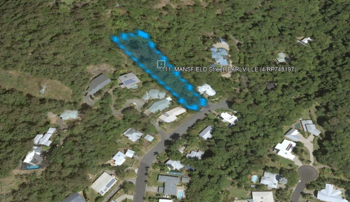 111 Mansfield Street, Earlville QLD 4870, Image 1