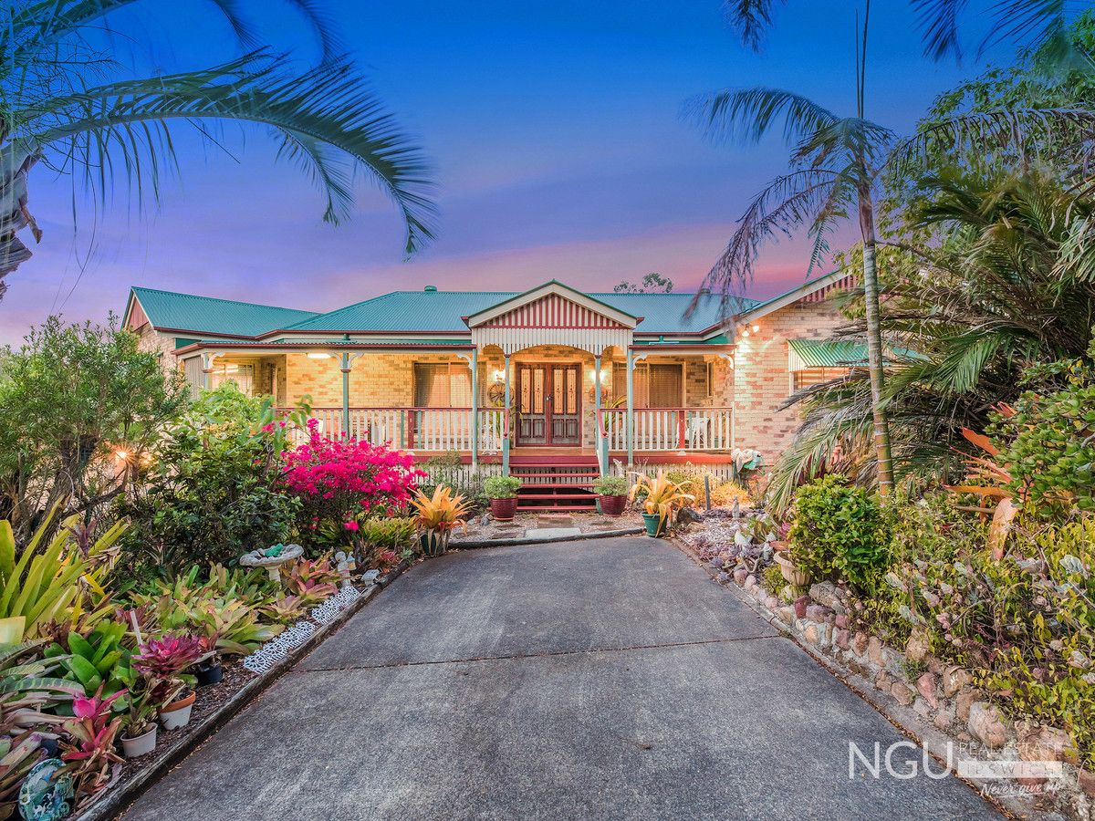 22 Nautilus Close, Karalee QLD 4306, Image 1
