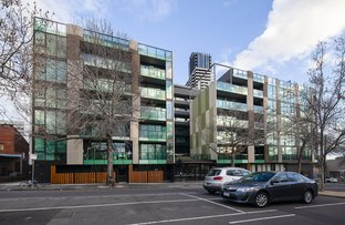 Picture of 712/133 Rosslyn Street, West Melbourne VIC 3003
