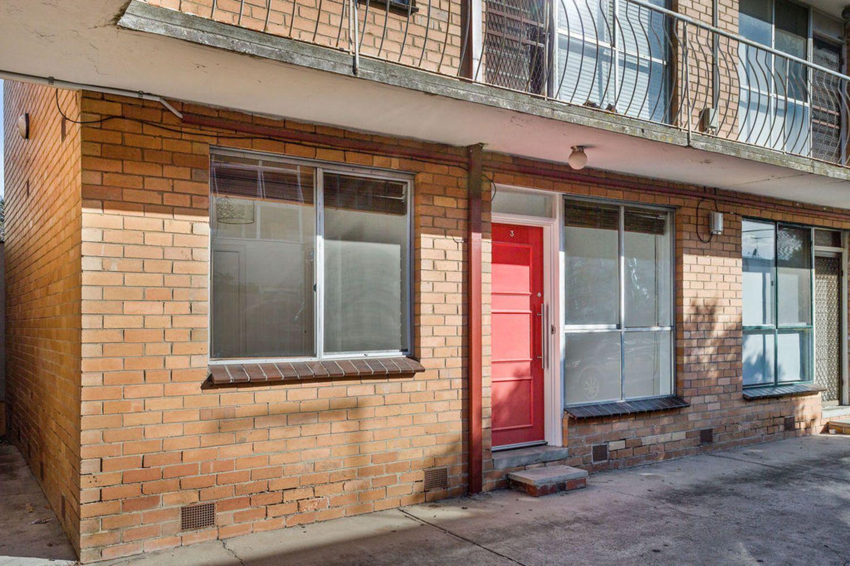 3/19 Kingsville Street, Kingsville VIC 3012, Image 0