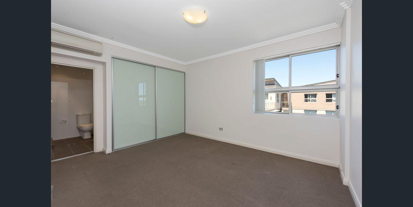 E509/81-86 Courallie  Avenue, Homebush West NSW 2140, Image 2