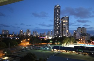 Picture of 7D/10 Marine Parade, Southport QLD 4215