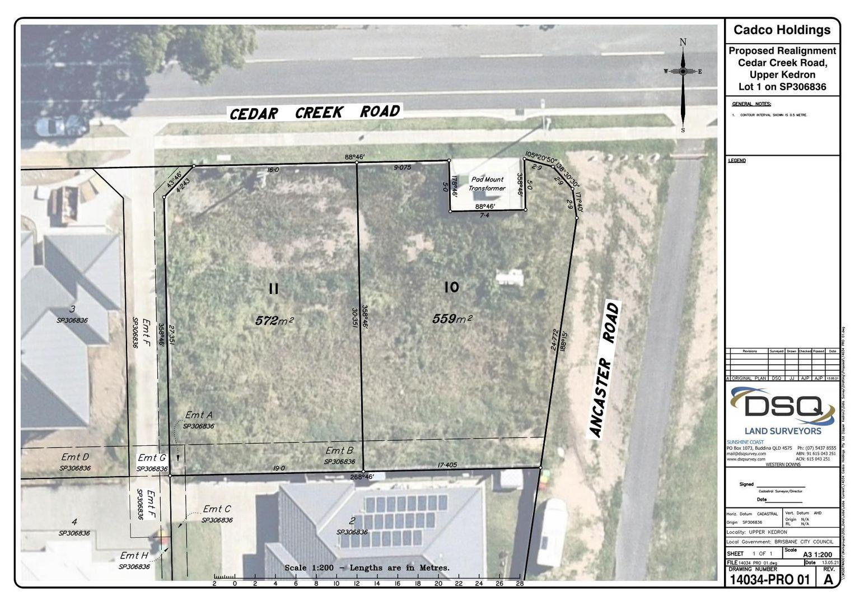 150A Cedar Creek Rd, Upper Kedron QLD 4055, Image 2