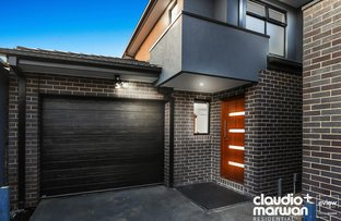 Picture of 3/31 Tassell Street, Hadfield VIC 3046