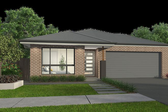 Picture of 334 Ivanhoe Street, GREGORY HILLS NSW 2557