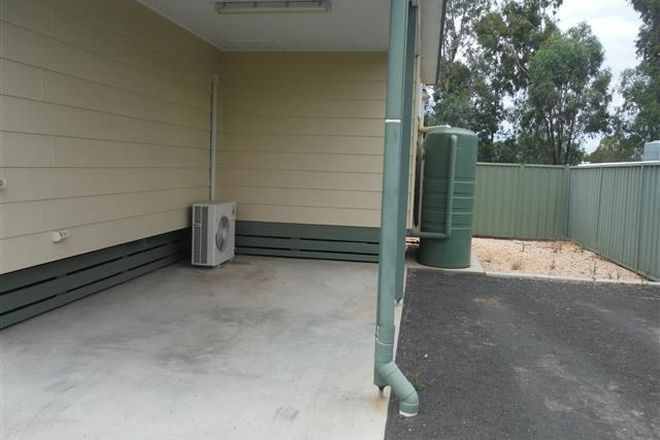 Picture of 4/22 Mayne Street, ROMA QLD 4455