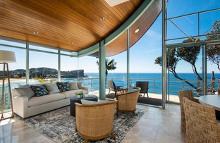 Picture of 518 Barrenjoey  Road, Avalon Beach NSW 2107