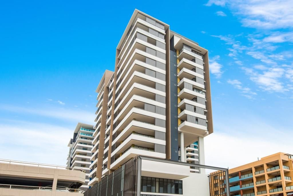 Level L12/8 Wynne  Avenue, Burwood NSW 2134, Image 6